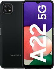 Samsung Smartphone Galaxy A22 5G (64GB) grau