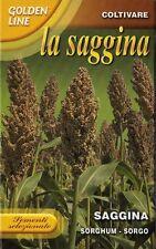 Semi/Seeds LA SAGGINA