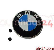 NEW ORIGINAL BMW E36 E46 E39 E90 HOOD EMBLEM LOGO  FRONTHOOD 1992-94-96-2010-02