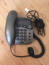 BT Decor 1571 House Phone. Grey.