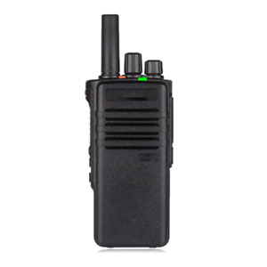 Project Telecom | Everywhere 4G Unlimited Range Two Way Radio | 12 Month SIM