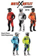 2018 Answer Racing Dirt Bike Gear Syncron Motocross Pants Jersey MX Off Road Atv