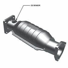 Magnaflow Direct-Fit Catalytic Converter for 1985-1988 Audi 5000 2.2L M/T Turbo