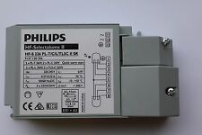 PHILIPS HF-selectalume II HF-S 226 pl/t/c/l/tl5c II SR Fluorescenti Ballast 22-26