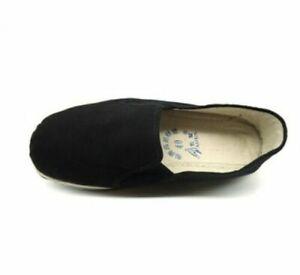 Kung Fu shoes Wing Chun Bruce lee Tai Chi Martial Art Footwear Cloth Shoes