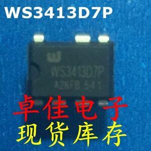5PC WS3413D7P