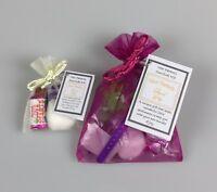 * New Parents Survival Kit Novelty Keepsake New Baby Gift - Personalised Option