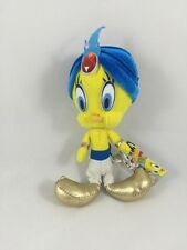 Brand New With Tag Rare Tweety Bird Plush Fast Ship From US 9""