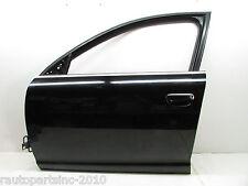 2007 Audi A6 Front Left Driver Door Assembly Black 4F0 883 979 B OEM 05 06 07 08