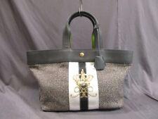 Authentic Accessoires De Mademoiselle(ADMJ) Multi-color Polypropylene Tote Bag