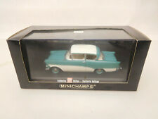 ESF-08339Minichamps Opel Olympia Rekord P1 1/43, sehr guter Zustand