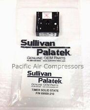 Sullivan / Palatek Oem 10 Minute Timer Part# 69500-210