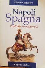 Napoli come Spagna. Profili di storia contemporanea