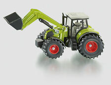 SIK1979 - CLAAS Axion 850 avec chargeur - 1/50