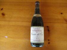 Wine Card Gold Wineries Berberana Ashtray/Wine Gold Letter Wineries Berberan