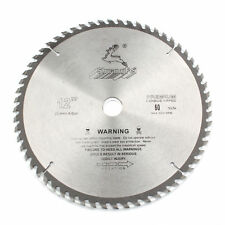 12 inch 60 Teeth Carbide Alloy Circular Saw Blade Disc For Cutting Wood 300mm