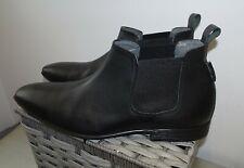 Lambretta Men's Seattle Chelsea Boots Size 9