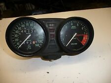BMW Speedometer Tachometer Motometer R80 R100 Ratio W=1.078