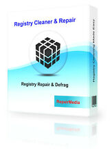 Registry Fixer Corruption Invalid Recover File System Errors DLL Restore Repair