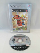 Sony Playstation 2 PS2 - Jak and Daxter the Precursor Legacy