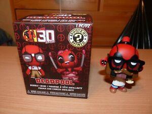 Deadpool Mystery Mini 30th Anniversary Barista