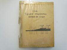 ENGLAND UK MARINE SHIP VERY RARE ANTIQUE BOOK - 73 PHOTOS - 1920 ????