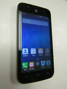 HUAWEI FUSION 3, 4GB, (AT&T), CLEAN ESN, WORKS, PLEASE READ!! 43377