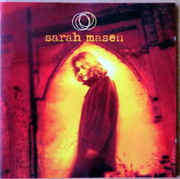 Sarah Masen - Sarah Masen - CD