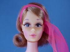 ~WALKING JAMIE~ HTF Near-Mint Vintage Barbie *Includes VHTF Poodle*