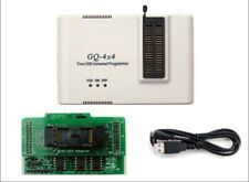 GQ PRG-111 GQ-4X4 Willem Programmer Light Pack + Adapter 042 SOP48 16 BIT ZIF