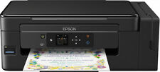 Kabellose Epson Computer-Drucker mit Farb-Ausgang