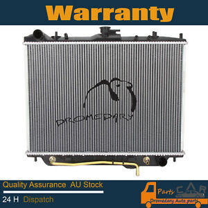 Radiator For Holden Frontera MX & Wagon 1/1999-12/2003 Auto/Manual 32mm Core