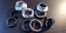 """Ritchey Scuzzy Logic Pro bicycle headset 1"""" threadless sealed bearings USED"""
