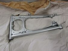 Front lower arm  right Yamaha apex, venture,vector 2011,2012,2013,2014 silver