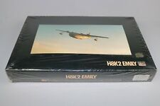 ZF178 Hasegawa 1/72 maquette avion militaire QP17:2400 H8K2 family 1991