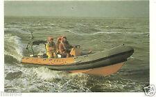 "Postcard - ""Atlantic"" Inshore Life-Boat - Unposted"