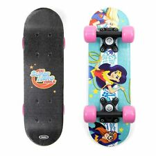 Paw Patrol Mini Skateboard Ragazzi 43CM Outdoor giocattoli NUOVO