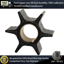 New Water Pump Impeller for Mercury 47-89984 47-89984T 47-65960 18-3017 9-45306