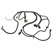 Exmark 136-7483 Wire Harness Quest S Series 130-6918 132-0925 132-9361