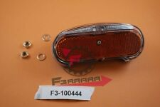 F3-100444 Fanale Posteriore AL PORTAPACCHI 1 LED NEW Bicicletta CITY Bike