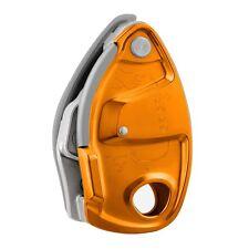 Petzl Orange GRIGRI+ Belay Device