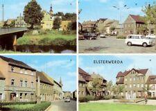 AK Ansichtskarte Elsterwerda / ehemalige DDR