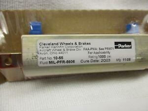 cleveland master cylinder