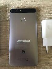 Huawei nova gris titane
