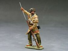 Jesse B. Bowman - King & Country Alamo Defender from Tennessee Loading RTA016