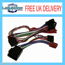 SOT-090 ALFA ROMEO 159 2006 ONWARDS PARROT SOT HARNESS ADAPTOR WIRING LOOM LEAD
