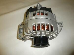 240 Amp Hummer Gmc Chevy Colorado Canyon H3 NEW Alternator High Amp  High output