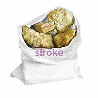 10Ok Heavy Duty Rubble Sacks - 560 X 660mm