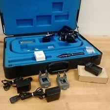 Hawkeye HFB2014 Flexible Borescope, w/Sony DSC-H9 Cyber-Shot Camera - USED