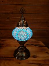 Turkish Mosaic table Lamp Floor Lamp Chandelier and sconce lamps
